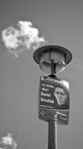 Berlin braucht blau